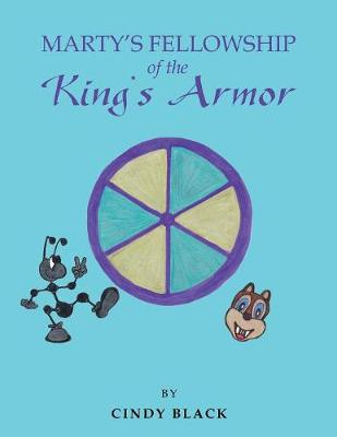 Marty's Fellowship of the King's Armor (Paperback)