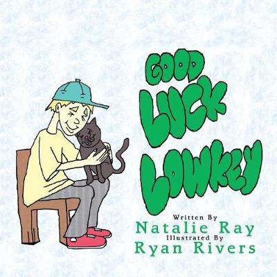 Good Luck Lowkey: Lowkey's New Home (Paperback)