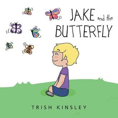 Jake and the Butterfly (Paperback)
