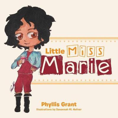 Little Miss Marie (Paperback)