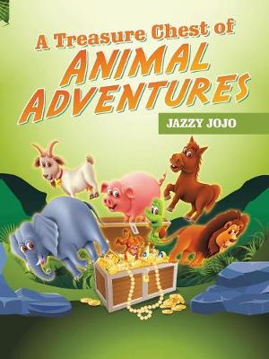 A Treasure Chest of Animal Adventures (Paperback)