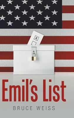 Emil's List (Hardback)