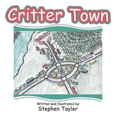 Critter Town (Paperback)