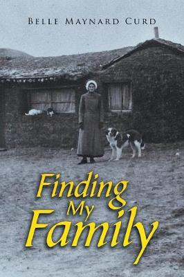 Finding My Family (Paperback)