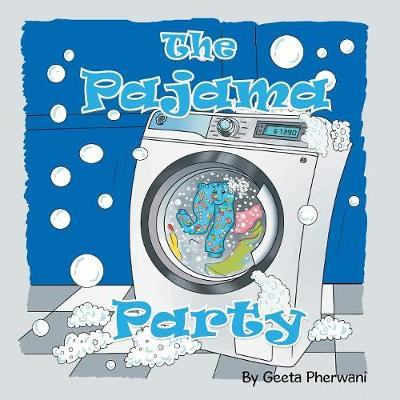 The Pajama Party (Paperback)