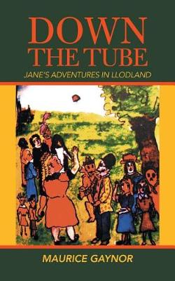 Down the Tube: Jane's Adventures in Llodland (Paperback)