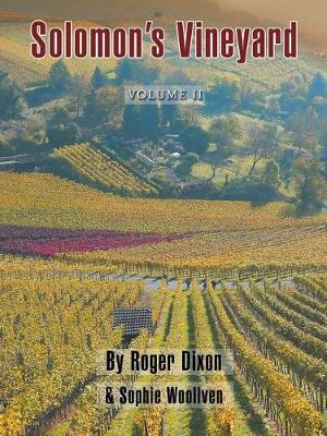 Solomon's Vineyard: The Diary of an Accidental Vigneron (Paperback)
