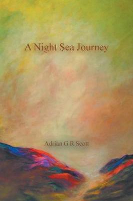 A Night Sea Journey (Paperback)