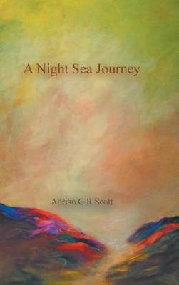 A Night Sea Journey (Hardback)