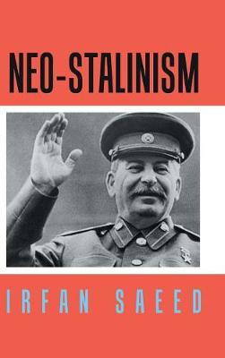 Neo-Stalinism (Hardback)
