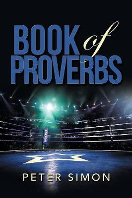 Book of Proverbs (Paperback)