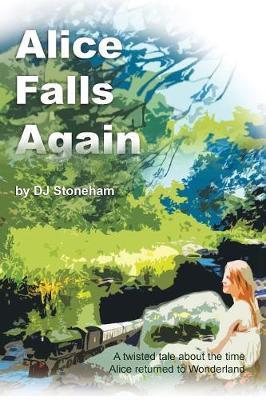 Alice Falls Again (Paperback)