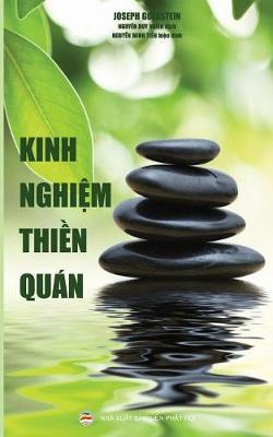 Kinh Nghiệm Thiền Quan: Hướng Dẫn Thiền Tập Trong Cuộc Sống Hằng Ngay (Paperback)