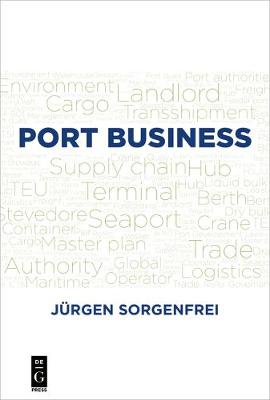 Port Business: Second Edition (Paperback)