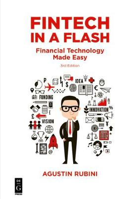 Fintech in a Flash: Financial Technology Made Easy (Paperback)