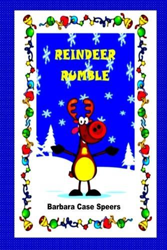 Reindeer Rumble - Geebee 4 (Paperback)