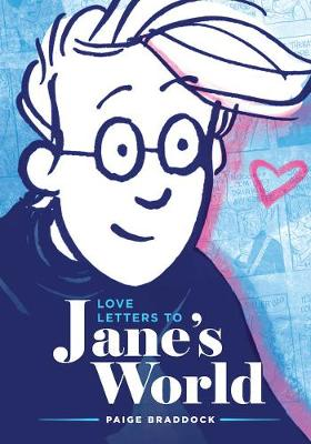 Love Letters to Jane's World (Paperback)