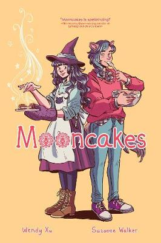 Mooncakes (Paperback)