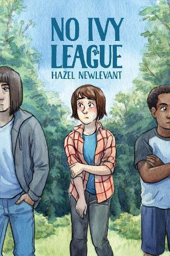 No Ivy League (Paperback)