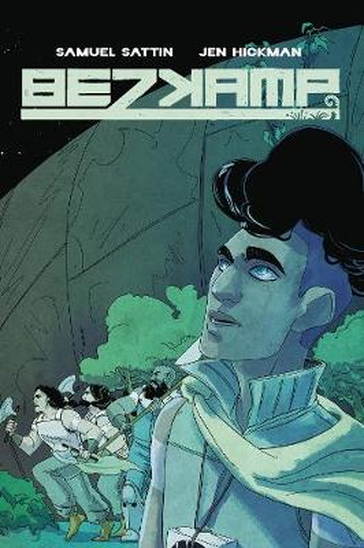 Bezkamp (Paperback)