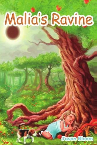 Malia's Ravine (Paperback)