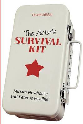 The Actor's Survival Kit: Fourth Edition (Paperback)