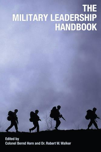 The Military Leadership Handbook (Paperback)