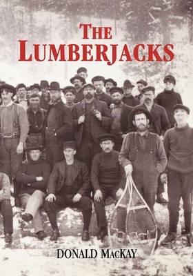 The Lumberjacks (Paperback)