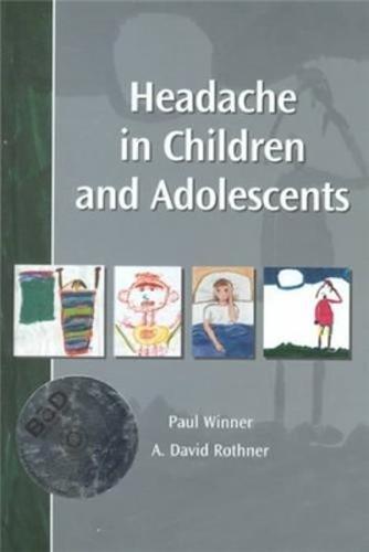 HEADACHE IN CHILDREN & ADOLESCENTS (Hardback)