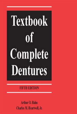 Textbook of Complete Dentures (Hardback)