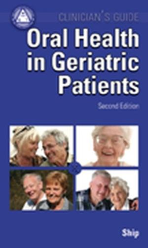 Oral Health in Geriatric Patients (Paperback)