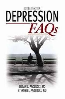 Depression FAQs (Paperback)