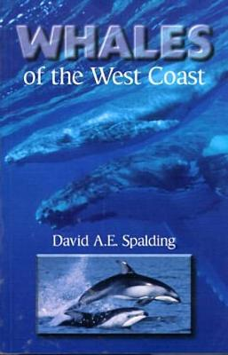 Whales of the West Coast (Paperback)