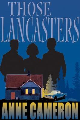 Those Lancasters (Paperback)
