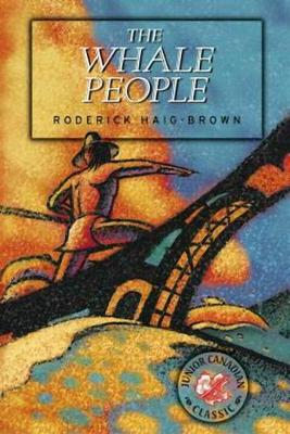 Whale People (Paperback)