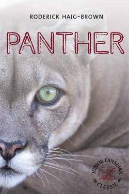 Panther (Paperback)