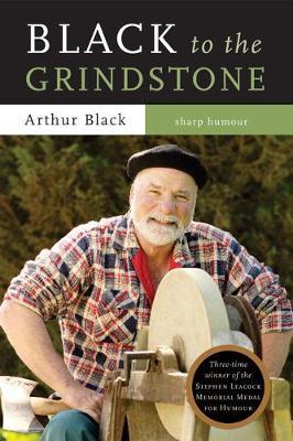 Black to the Grindstone (Paperback)
