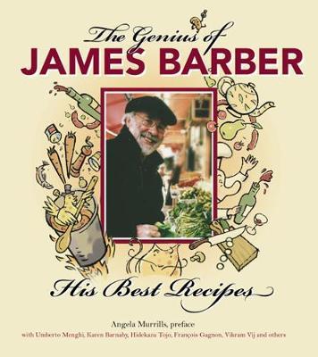 Genius of James Barber: His Best Recipes (Paperback)