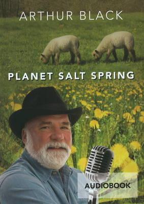 Planet Salt Spring (CD-Audio)
