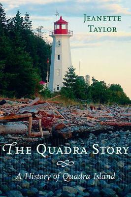 Quadra Story (Paperback)