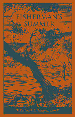 Fisherman's Summer (Paperback)