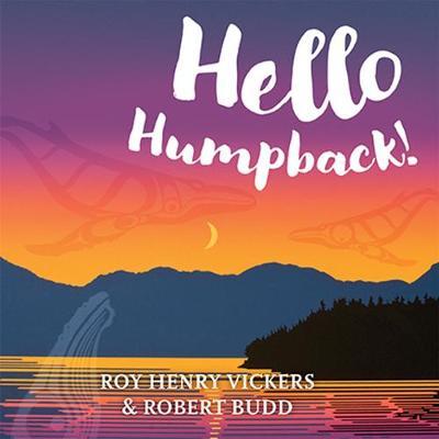 Hello Humpback! (Paperback)
