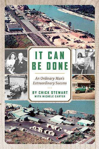 It Can Be Done: An Ordinary Man's Extraordinary Success (Hardback)