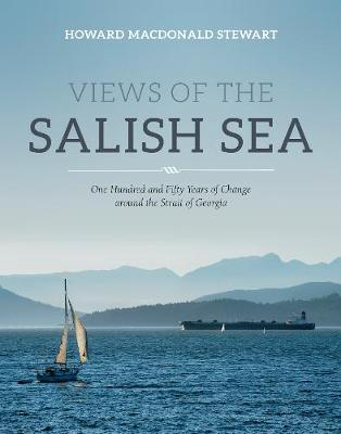 Views of the Salish Sea (Hardback)
