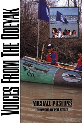 Voices from the Odeyak (Paperback)