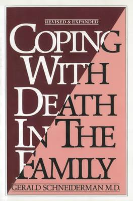 Coping with Death In the Family (Paperback)