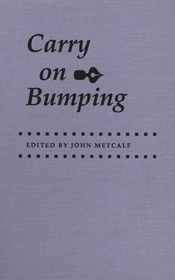 Carry on Bumping (Hardback)