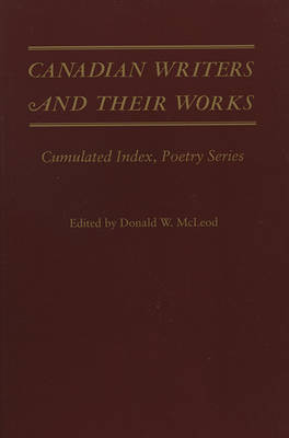 Canadian Writers and Their Works (Paperback)