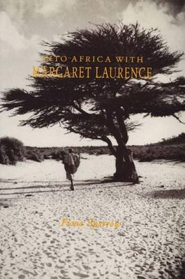 Into Africa with Margaret Laurence (Paperback)