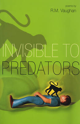 Invisible to Predators (Paperback)